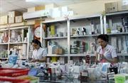 Gần 2.000 nhà thuốc tại TP Hồ Chí Minh bị tạm dừng hoạt động