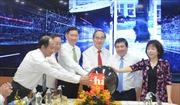 Ra mắt Trung tâm điều hành y tế thông minh đầu tiên ở Việt Nam