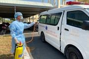 Hàng chục bác sĩ bị cách ly vì tham dự đám tang, Sở Y tế TP Hồ Chí Minh ra công văn khẩn