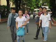 Dịch COVID-19: Một số trường đại học ở TP Hồ Chí Minh cho nghỉ học đến tháng 5/2020