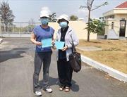 TP Hồ Chí Minh có thêm 2 trường hợp mắc COVID-19 được điều trị khỏi