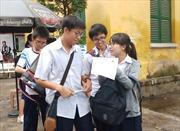 TP Hồ Chí Minh công bố chỉ tiêu tuyển sinh vào lớp 10