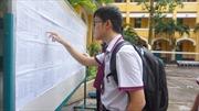 Trường Đại học Luật TP Hồ Chí Minh ngừng thi kiểm tra đánh giá năng lực