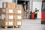 Máy thở Anh mua của Trung Quốc bị tố có thể gây nguy hiểm chết người