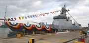 Hàn Quốc tự phát triển hệ thống phòng thủ tầm gần cho tàu chiến