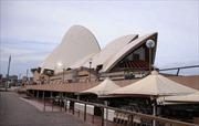 Kinh tế Australia sụt giảm mạnh nhất kể từ thời Đại Suy thoái vì COVID-19