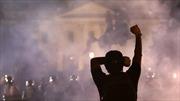 Tiết lộ về diễn biến dồn dập tại Nhà Trắng trong vụ George Floyd