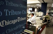 Tấn công mạng nhằm vào công ty xuất bản báo chí lớn của Mỹ
