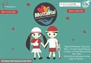 Ngày hội Mottainai 2018: Trao học bổng cho 30 em nhỏ là nạn nhân của tai nạn giao thông