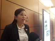 Bên lề chất vấn tại Quốc hội: Các Bộ trưởng đã gây ấn tượng tốt