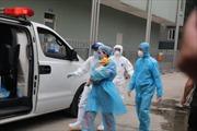Trong ngày 20/2 có 3 trường hợp nhiễm nCoV được xuất viện