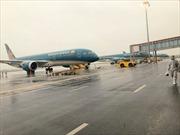 Bộ Y tế tiếp tục thông báo thêm 2 chuyến bay có hành khách mắc COVID-19