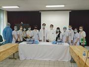 Bệnh viện Bạch Mai chính thức 'nội bất xuất, ngoại bất nhập'