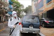 Việt Nam công bố ca thứ 48 nhiễm virus SARS-CoV-2, có liên quan đến ca thứ 34