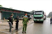 Chốt kiểm soát dịch tại Hà Nội và TP Hồ Chí Minh đặt tại các điểm nào?