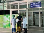 Đến sáng 4/4, Việt Nam đã có 90 trường hợp được chữa khỏi bệnh COVID-19
