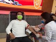 Viện Huyết học - Truyền máu Trung ương: Bệnh nhân COVID-19 số 237 đã được cách ly ngay từ đầu