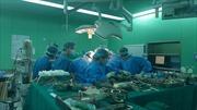 Người sống còn tình nguyện hiến tạng, tại sao người chết não lại không thể?