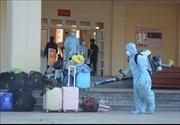 Chiều 1/6, tròn 46 ngày Việt Nam không có ca mắc COVID-19 lây nhiễm trong cộng đồng, thêm 14 ca khỏi bệnh