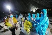 Phát hiện một người theo đường mòn, lối mở từ Trung Quốc vào Việt Nam nghi mắc COVID-19