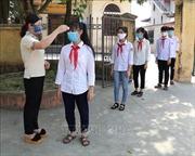 Đến sáng 5/5, Việt Nam sang ngày thứ 19 không có ca mắc mới COVID-19 trong cộng đồng