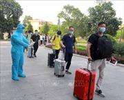 Việt Nam thêm một ngày không có ca mắc mới COVID-19, 5 bệnh nhân khỏi bệnh