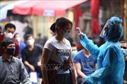 Chiều 19/4, Việt Nam bước vào ngày thứ tư liên tiếp không có ca mắc mới COVID-19, bệnh nhân 188 dương tính trở lại