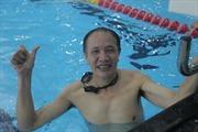 Nhiều giải thưởng tại giải bơi các nhóm tuổi mở rộng thành phố Thanh Hóa tranh cúp Sun Sport Complex