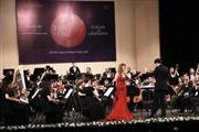 Người yêu nhạc thủ đô tận hưởng thu tháng 10 với Dàn nhạc Giao hưởng Mặt Trời, Mozart và Tchaikovsky