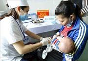 Bộ Y tế thông tin vụ 2 trẻ tử vong sau tiêm vắc xin 5 trong 1 ComBE Five