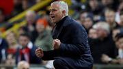 M.U thắng ngược Newcastle: Mourinho khôi phục thần thái 'Người đặc biệt'