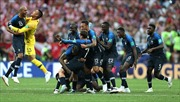 World Cup 2018: Pháp 4-2 Croatia- Pháp vô địch xứng đáng, tinh thần Croatia bất diệt