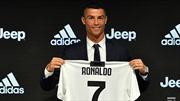 Ronaldo đến Juve để duy trì động lực; Neymar sẽ từ chối Real Madrid