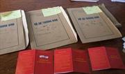 Kiên quyết xử lý hành vi lập hồ sơ thương binh giả