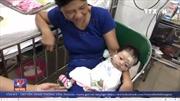 Lần đầu Việt Nam phẫu thuật thành công ca bệnh hiếm gặp ở trẻ sơ sinh