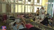 Hít phải khí độc, trên 50 công nhân ở Yên Bái nhập viện
