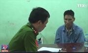 Bắt quả tang 2 đối tượng trộm nắp cống tại Biên Hòa, Đồng Nai