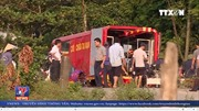 Tai nạn đường sắt tại Hà Nội
