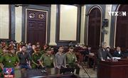 Xét xử nhóm phản động 'Liên minh dân tộc Việt Nam'