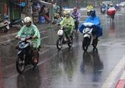 Thời tiết 8/11: Không khí lạnh gây mưa ở Bắc Bộ, đề phòng lốc, sét, mưa đá