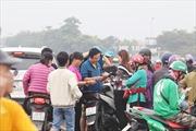 Vé chợ đen trận Việt Nam- Malaysia 'phi mã' chóng mặt