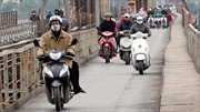 Không khí lạnh lại ảnh hưởng đến Bắc Bộ, Nam Bộ đề phòng triều cường
