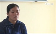 Tạm đình chỉ công tác cô giáo cho cả lớp tát học sinh tại Quảng Bình