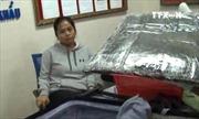 Bắt giữ hành khách vận chuyển hơn 4kg cocaine tại sân bay