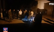 Nổ lớn tại Công ty thép Cửu Long khiến 11 người bị thương vong