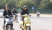 Thời tiết ngày 21/12: Hà Nội nắng ấm, Nam Bộ mưa rào vài nơi