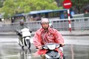 Thời tiết ngày 9/1: Hà Nội có mưa, vùng núi cao nguy cơ sạt lở đất