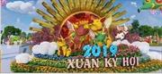Sun World Halong Complex tiếp tục gây ấn tượng mới với Lễ hội hoa khủng nhất miền Bắc