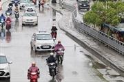 Thời tiết ngày 22/1: Hà Nội sáng mưa nhỏ, Trung Bộ có mưa lớn do không khí lạnh