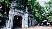 Đền Mẫu - Chốn linh thiêng nơi Phố Hiến, Hưng Yên